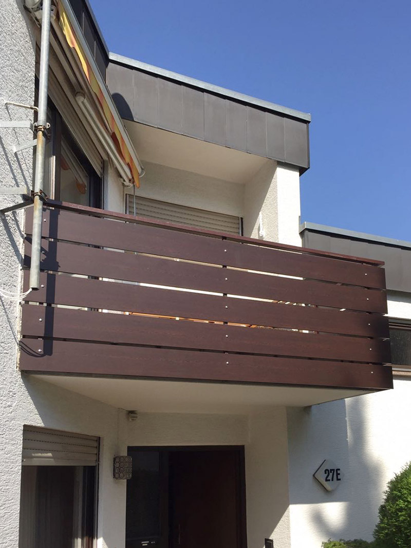 Scheyhing Holzbau Gmbh Holzbau Zimmerei Bedachungen Balkone